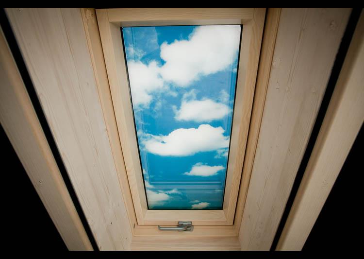 Caratteristiche imbotti semi prefabbricate per finestre da for Finestre per abbaini